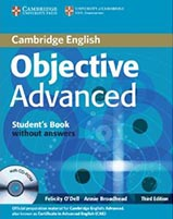 Student's book C1.1 - Objective CAE